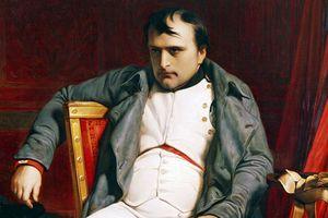 Sự thật gây sốc về mối tình cuồng dại của hoàng đế Napoleon