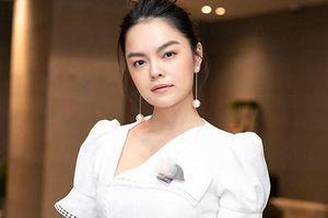 Phạm Quỳnh Anh kể lại phản ứng của con gái khi biết bố mẹ ly hôn