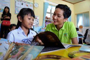 Thư viện thân thiện cho học sinh vùng cao