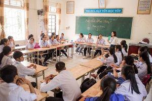 'Trạm đọc' tại lớp học – bồi dưỡng tình yêu sách và văn hóa đọc