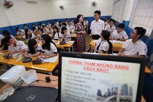 Đồng Tháp công bố kết luận thanh tra về giáo dục phòng chống tham nhũng