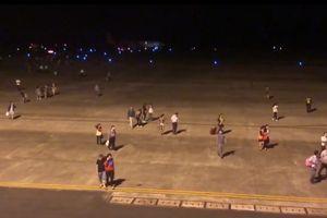 Đắk Lắk: Máy bay VietJet gặp sự cố khiến nhiều hành khách hoảng loạn