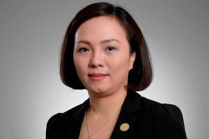 Sếp nữ Maritime Bank sang ngồi 'ghế nóng' Visa tại Việt Nam và Lào