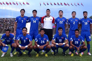 AFF Cup 2018: 'Mổ xẻ' những đòn đánh nguy hiểm của đội tuyển Philippines