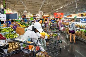 Chi tiêu tiêu dùng tăng, kinh tế Mỹ có những dấu hiệu tăng trưởng tích cực