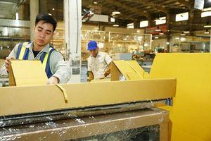 Số doanh nghiệp thành lập mới giảm trong tháng 11