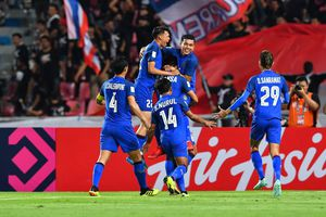 Tuyển Thái Lan sẽ nhận thưởng 1 triệu USD nếu vô địch AFF Cup 2018