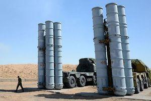 Syria tuyên bố bắn hạ máy bay của Israel