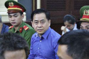 Vũ 'nhôm' khai mượn hơn 13,4 triệu USD của Trần Phương Bình