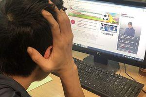 Sốt vé trận bán kết lượt về AFF Cup Việt Nam - Philippines