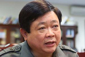 Tổng giám đốc VOV: Chúng tôi tham vọng nhận Hãng phim truyện Việt Nam