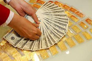 Giá vàng tiếp đà tăng nhẹ