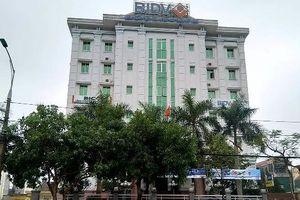 Công bố nhân sự mới của BIDV chi nhánh Hà Tĩnh