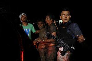 Indonesia: 113 tù nhân trốn thoát trong đêm