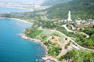 Hoãn công bố kết luận thanh tra dự án trên bán đảo Sơn Trà