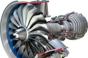 Lý do 550 máy bay trên thế giới lựa chọn sử dụng động cơ LEAP