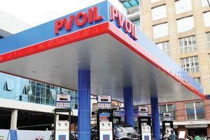 PV OIL muốn thoái vốn Nhà nước theo lô lớn
