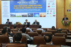 VEA kiến nghị tháo gỡ khó khăn cho PVN