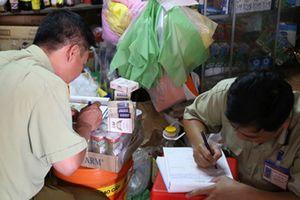 Buôn lậu thuốc lá: Vẫn chưa xử lý triệt để