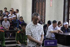 Hải Dương: Chỉ vì quả mít, người mất mạng, kẻ lĩnh án 20 năm tù