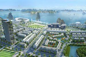 Quảng Ninh xây 'siêu đô thị' 728ha