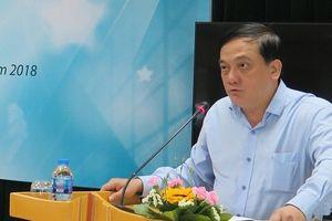 Bảo hiểm BIDV miễn nhiệm chức danh Chủ tịch với ông Trần Lục Lang