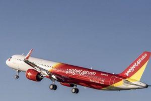 Máy bay của Vietjet Air mới gặp sự cố có gì đặc biệt?