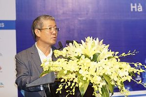 Thứ trưởng Bộ TT&TT: 'Cảnh giác khi mã độc ngày càng tinh vi'
