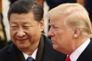 Hội đàm Trump – Tập bên lề G-20: Trong 'nguy' có 'cơ' cho Bắc Kinh