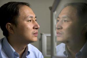 Trung Quốc sẽ ngừng việc chỉnh sửa gen người