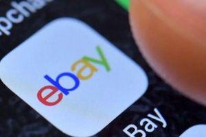 eBay đặt mục tiêu trở thành doanh nghiệp trị giá hàng tỷ USD tại Nhật