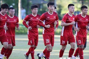 Lịch thi đấu và trực tiếp vòng bán kết AFF Suzuki Cup 2018
