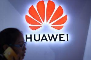 Ông chủ Huawei: Mỹ có thể thua trong cuộc đua mạng 5G