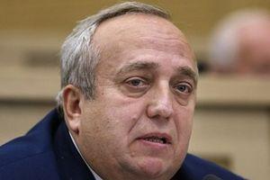 Nga không có kế hoạch cấm nhập cảnh công dân Ukraine