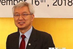 Đối thoại kinh tế cấp cao Hàn-Mỹ lần thứ ba sắp diễn ra tại Washington