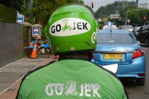 Bước chân vào thị trường Singapore, Go-Jek thách thức Grab