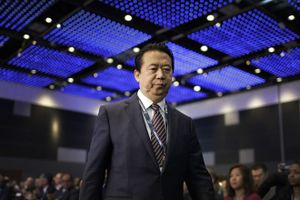Trung Quốc khai trừ cựu Chủ tịch Interpol khỏi Ủy ban Toàn quốc Chính Hiệp
