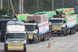 LHQ miễn trừng phạt nhóm từ thiện viện trợ y tế cho Triều Tiên