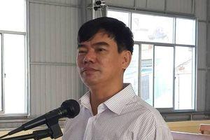 Cựu giảng viên trường cao đẳng dọa giết Hiệu trưởng ở Cần Thơ lãnh án tù