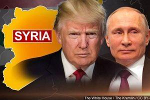 2 kịch bản giúp Mỹ biến Syria thành 'vết thương hở', Nga lại 'đau đầu' ứng phó?