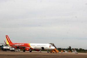 Bộ GTVT báo cáo Thủ tướng về sự cố máy bay xảy ra ở Đắk Lắk