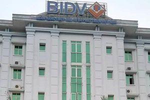 Số phận của BIDV Hà Tĩnh sau một đêm sóng gió