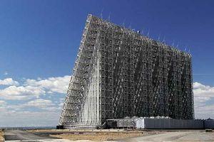 Sau 'rồng lửa' S-400, Nga sắp đưa trạm radar cảnh báo tên lửa tới Crimea