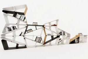 Clip: Những thiết kế nội thất độc đáo như xếp origami khiến ai cũng muốn mang về nhà