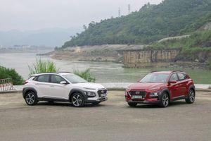 Đánh giá Hyundai Kona: Xe không dành cho người thích sự đơn sơ