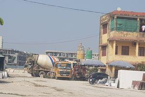 UBND huyện Thanh Trì cần sớm xử lý dứt điểm