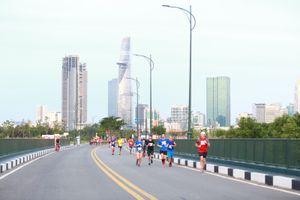 Lan tỏa tinh thần vì cộng đồng với giải marathon Quốc tế TP.HCM Techcombank