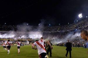 Siêu kinh điển Nam Mỹ sẽ được tổ chức ở Santiago Bernabeu?