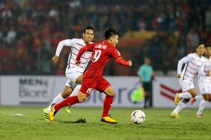 Quang Hải áp đảo cuộc bầu chọn 'Cầu thủ xuất sắc nhất AFF Cup'!