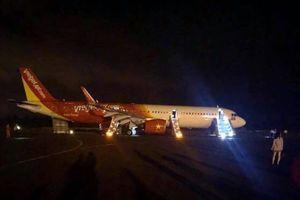 Vietjet Air chính thức lên tiếng sau sự cố nghiêm trọng tại sân bay Buôn Ma Thuột